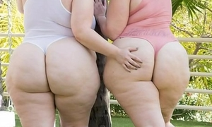 MUST Discern BOOTY Best Chubby Booty and Tits Compilation