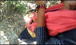Desi outdoor roger legal age teenager girlfriend