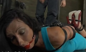 Whipping a wicked worthless lover