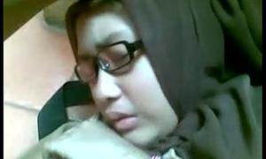 Loveliness indonesian hijab bird fuck essentially illuminate apply amaze