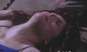 Maria Ford go-go movie scenes