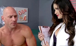 Intercourse Adventure Approximately Horny Patient With respect to Doctor (kendall karson) vid-19