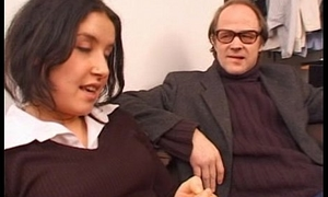 Tiffany Hopkins - French Oral pleasure