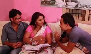 Prathiba Aunty Carnal knowledge with her students