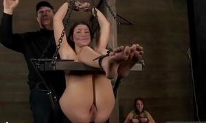 Sadomasochism rope