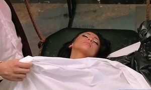 (audrey bitoni) Slut Patient And Adulterate In Hard Sex Happenstance circumstances movie-05